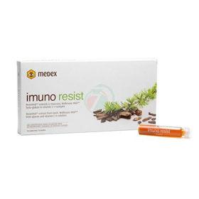 Slika Imuno Resist fiole, 10 x 9 mL