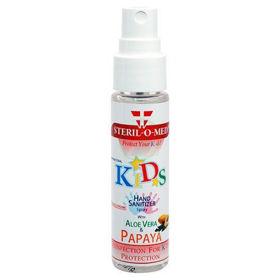 Slika Steril-O-Med Kids razpršilo za razkuževanje rok otrok, 30 mL