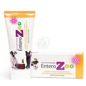 Slika EnteroZOO veterinarski gel (tuba ali lonček)
