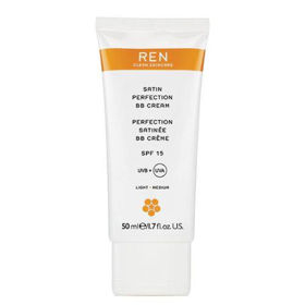 Slika Ren BB krema za satenasto popoln videz kože s SPF 15, 50 mL