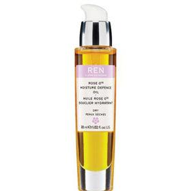 Slika Ren serum za nočno nego obraza za suho in občutljivo kožo, 30 mL