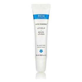 Slika Ren Vita Mineral negovalen balzam za ustnice neguje, 15 mL