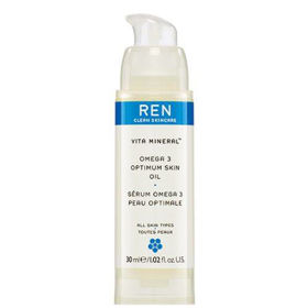 Slika Ren omega 3 serum za dnevno in nočno nego obraza, 30 mL