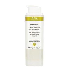 Slika Ren T-Zone gel za čiščenje kože, 150 mL