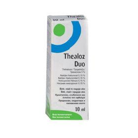 Slika Thealoz Duo kapljice za oko, 10 mL