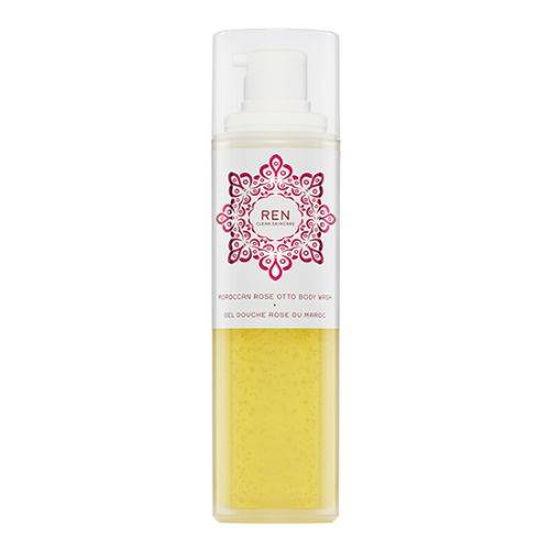 Ren Rose Otto gel za prhanje za telo za vse tipe kože, 200 mL