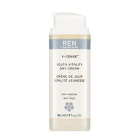 Slika Ren dnevna Anti aging krema za nego obraza za prve znake staranja kože, 50 mL