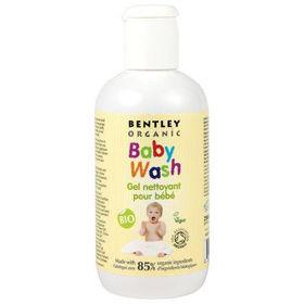 Slika Bentley organic naravni BIO otroški šampon za lase in telo za dojenčke in otroke, 250 mL