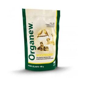 Slika Vetnil Organew prašek za splošno odpornost, 100 g ali 1 kg