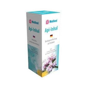 Slika Api-Inhal inhalacijska mešanica: Baldrijan, 6 mL