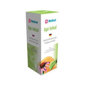 Slika Api-Inhal inhalacijska mešanica Jesen - Zima, 6 ml