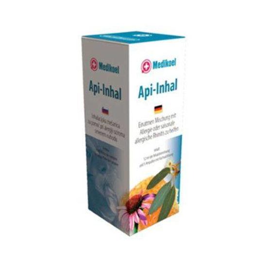 Api-Inhal inhalacijska mešanica Alergija, 6 mL