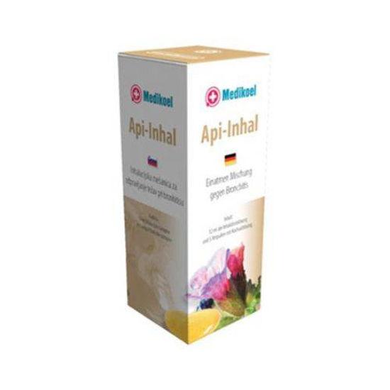 Api-Inhal inhalacijska mešanica: Spodnje dihalne poti, 6 mL