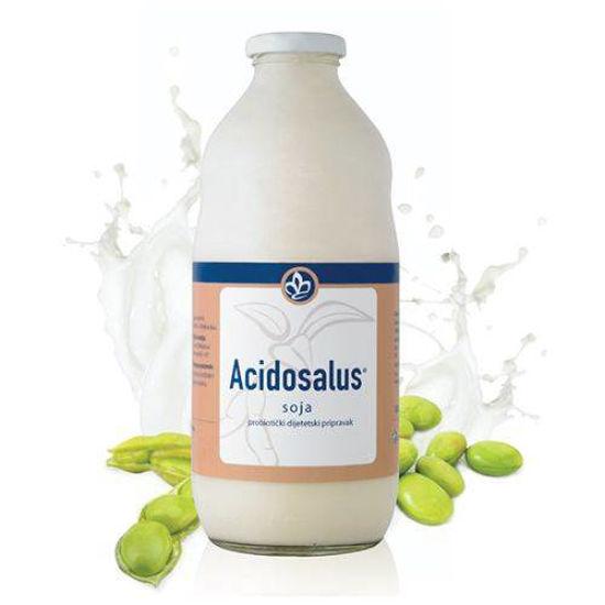 Acidosalus soja mikroorganizmi, 1000 mL