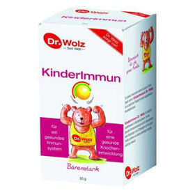 Slika Dr. Wolz KinderImmun prašek, 65 g