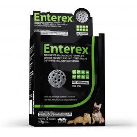 Slika Vetnil Enterex vrečice, 10x8 g