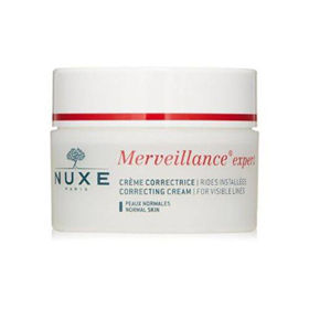 Slika Nuxe Merveillance Expert dnevna korektivna krema za glajenje vidnih gub, 50 mL