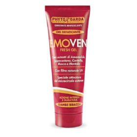 Slika Emoven Fresh gel proti utrujenim nogam (gel ali paket)