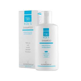Slika Kleraderm TRIKOL'S pH 5 dermatološki šampon proti prhljaju, 200 mL