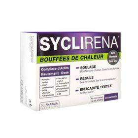 Slika Syclirena kapsule v času menopavze, 60 kapsul