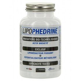 Slika Lipophedrine, 80 kapsul