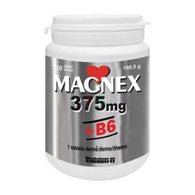 Slika Magnex tablete, 180 tablet ali AKCIJA