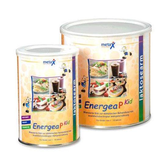 Energea P Kid dietetično živilo za otroke, 1000 g