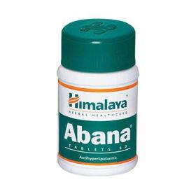 Slika Himalaya Abana dopolnilo, 60 kapsul