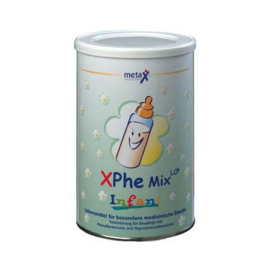 XPhe Infant Mix prehrana, 450 g
