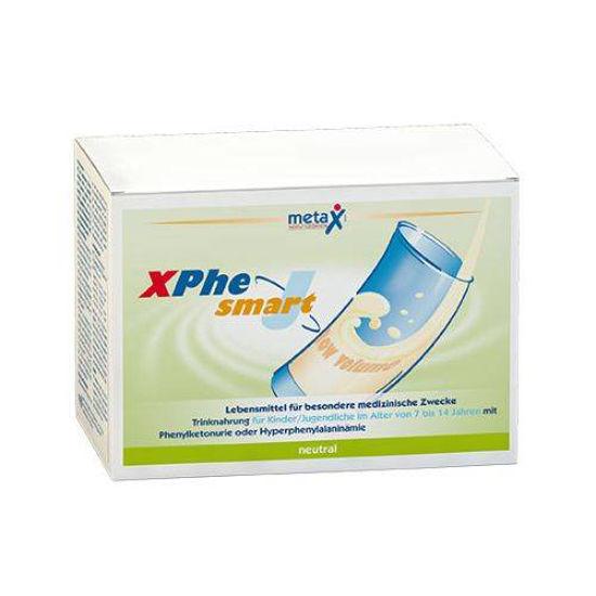 XPhe Smart J prehrana, 20 x 14,5 g