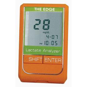 Slika The Edge merilec laktata v krvi, 1 merilni set