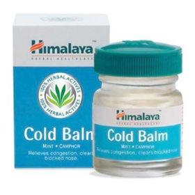 Slika Himalaya Cold Balm balzam za prehlad, 30 g
