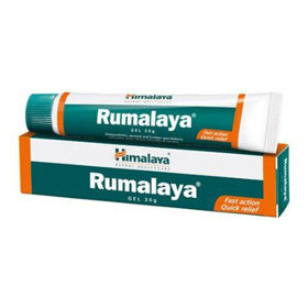 Slika Himalaya Rumalaya gel, 30 g
