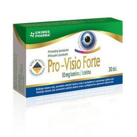 Slika Pro-Visio Forte s sladilom, 30 tablet