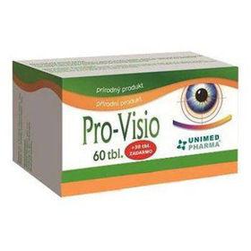Slika Pro-Visio prehransko dopolnilo, 90 tablet