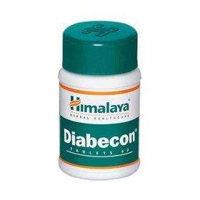 Slika Himalaya Diabecon, 60 tablet