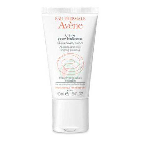 Avene D.E.F.I. Skin Recovery krema, 50 mL