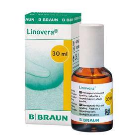 Slika Linovera olje, 30 mL