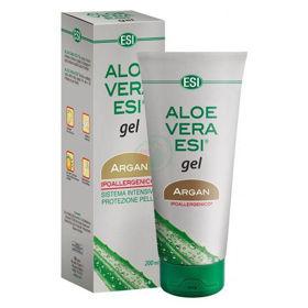 Slika Aloe Vera Esi gel z arganovim oljem, 200 mL