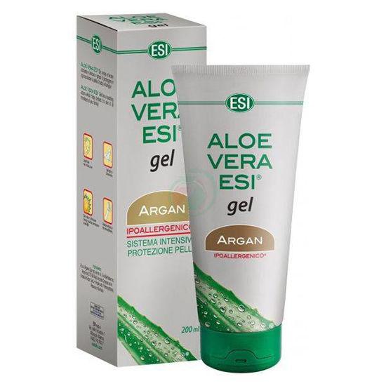 Aloe Vera Esi gel z arganovim oljem, 200 mL