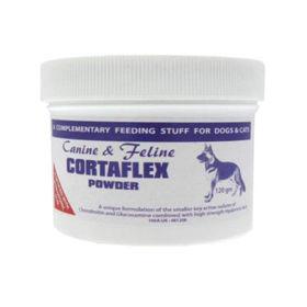 Slika Canine & Feline CortaFlex HA prašek, 120 g