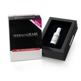 Slika DermaLuxeHair lasni serum, 15 mL