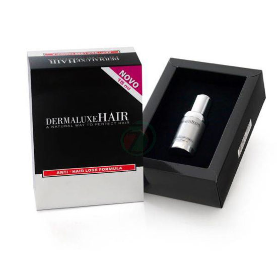 DermaLuxeHair lasni serum, 15 mL