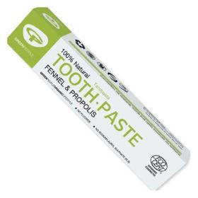 Slika Green People naravna zobna pasta s sladkim janežem in propolisom, 50 mL