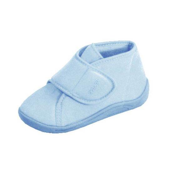 Dr. Luigi PU-04-02-TP otroška obutev frotir, 1 par