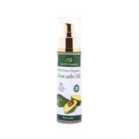 Slika AlpStories hladno stiskano avokadovo olje, 50 mL