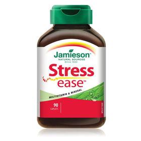 Slika Jamieson Stressease, 90 tablet