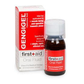 Slika Gengigel First Aid raztopina, 50 mL