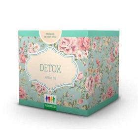 Slika Fidimed Detox zeliščni čaj, 60 g