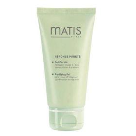 Slika Matis Purifying učinkovit gel za čiščenje kože, 125 mL